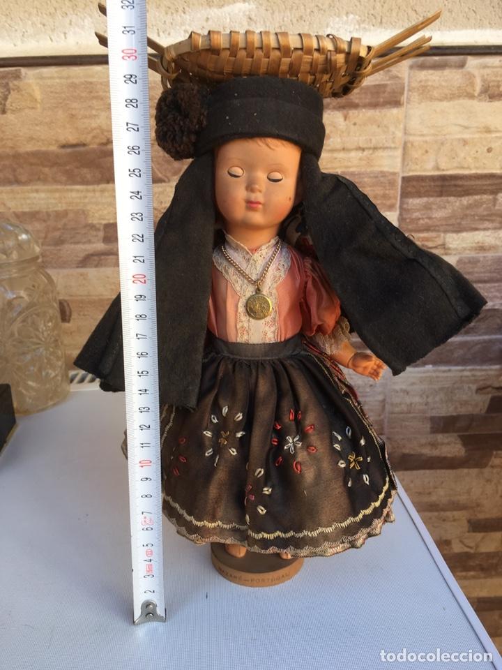 MUÑECA ANTIGUA (Juguetes - Muñeca Extranjera Antigua - Otras Muñecas)
