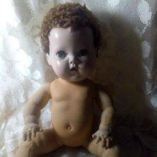International Dolls - CUCO MUÑECO AMERICANO MARCADO EN LA NUCA 30CM - 144211610