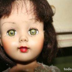 Muñecas Extranjeras: ANTIGUA MUÑECA AMERICANA . Lote 147051826