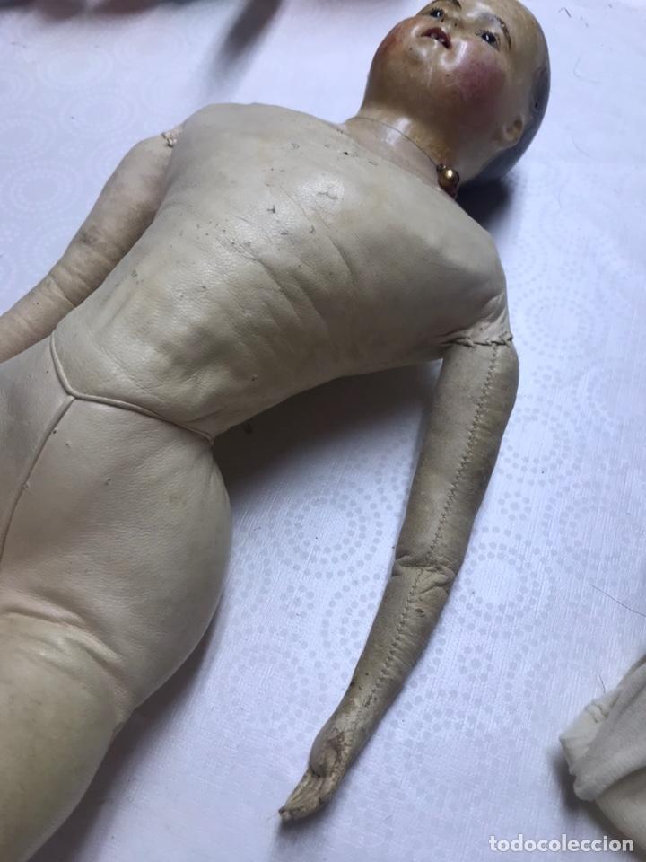 Muñecas Extranjeras: Muñeca digna de estar en un museo. - Foto 18 - 27318899