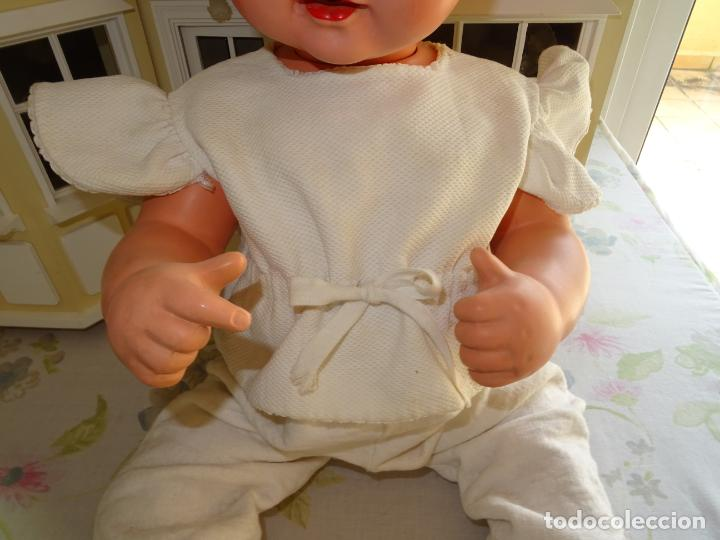 Muñecas Extranjeras: ANTIGUO MUÑECO TORTUGA (Schildkröt) T56 ALEMANIA AÑOS 50 UNA PRECIOSIDAD - Foto 5 - 147481210