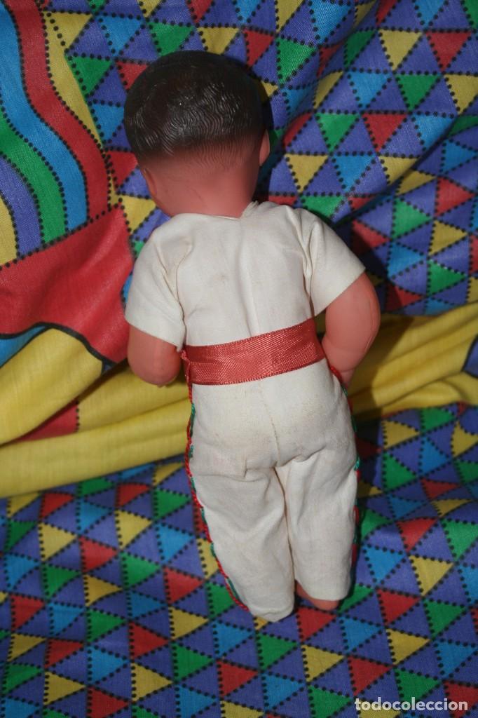 Muñecas Extranjeras: antiguo muñeco frances - Foto 2 - 147830406