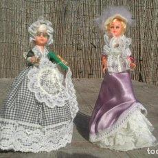 Muñecas Extranjeras - Muñecas antiguas 2 - 148582442