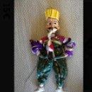 Muñecas Extranjeras: MARIONETA. Lote 150542410