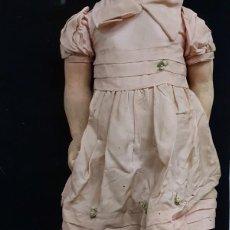 Muñecas Extranjeras: MUÑECA DE CARTON PIEDRA 1920. Lote 150852882