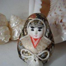Muñecas Extranjeras: ANTIGUA MUÑECA JAPONESA. Lote 151511586