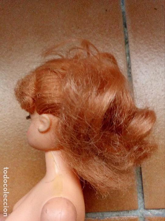 Muñecas Extranjeras: Muñeca Petra von plasty con falda original - Foto 3 - 97745667
