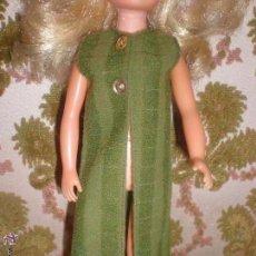 Muñecas Extranjeras: GRACIOSA TUNICA CREO QUE ORIGINAL DE LA MUÑECA SINDY DE PEDIGREE AÑOS 70. Lote 152397218