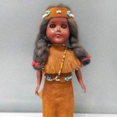 Muñecas Extranjeras: ANTIGUA Y RARA MUÑECA. Lote 152865794