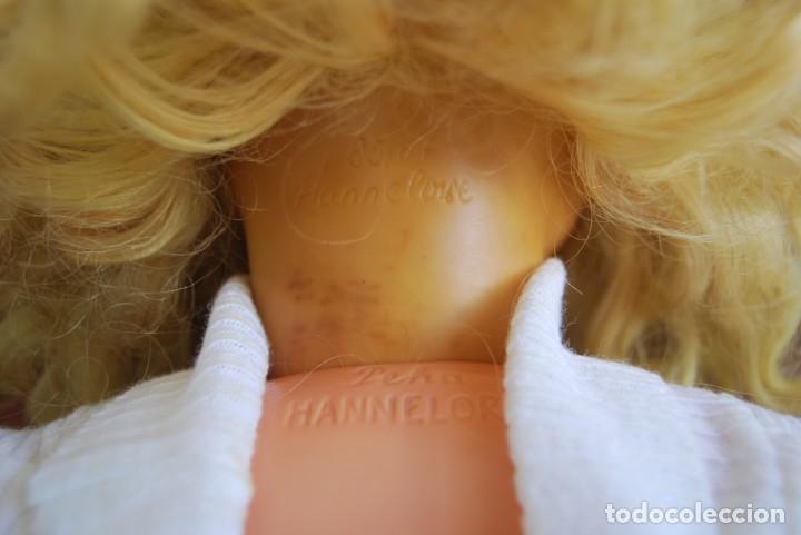 Muñecas Extranjeras: INCREÍBLE MUÑECA ALEMANA PEHA HANNELORE - OJOS DURMIENTES - AÑOS 50-60 - GRAN TAMAÑO - 85 CM - Foto 20 - 153403594