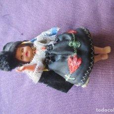Muñecas Extranjeras: MUÑECA COLECCION. Lote 153532418