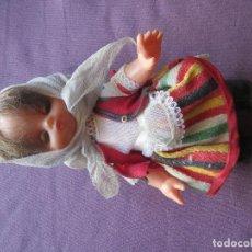 Muñecas Extranjeras: MUÑECA COLECCION. Lote 153532558