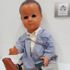 International Dolls - ANTIGUO MUÑECO FRANCES PRINCIPIO SIGLO XX - 157404422