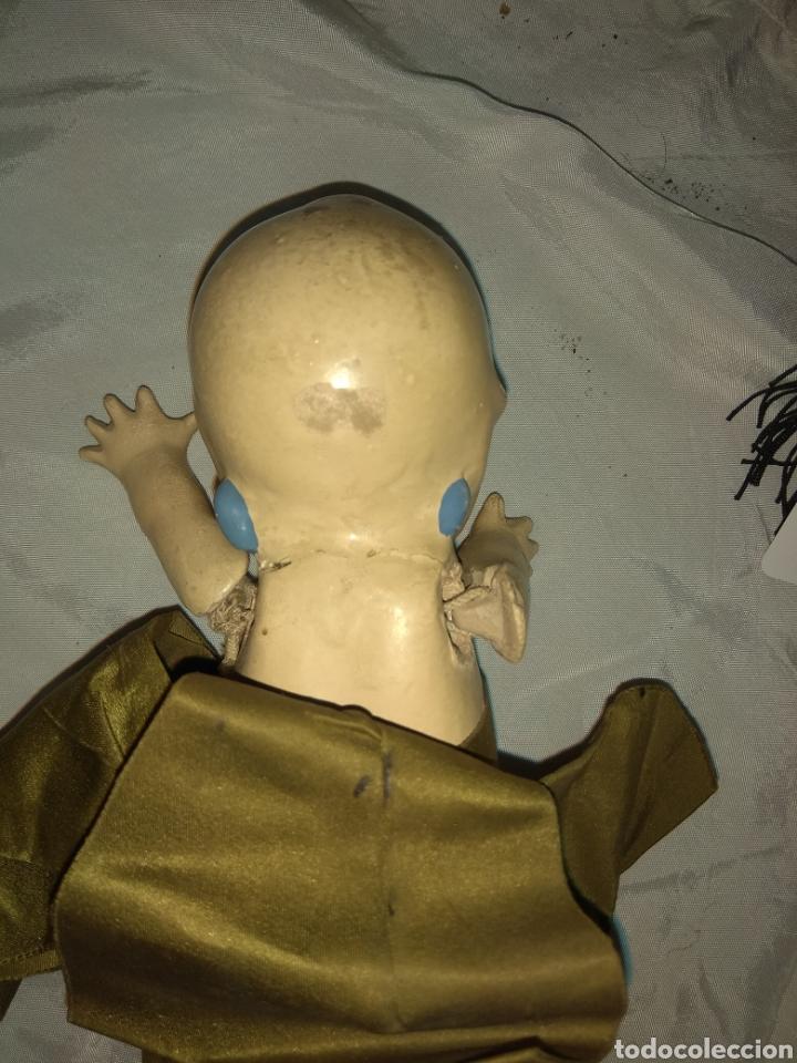 Muñecas Extranjeras: Antiguo Muñeco Kewpie - Foto 5 - 160035330
