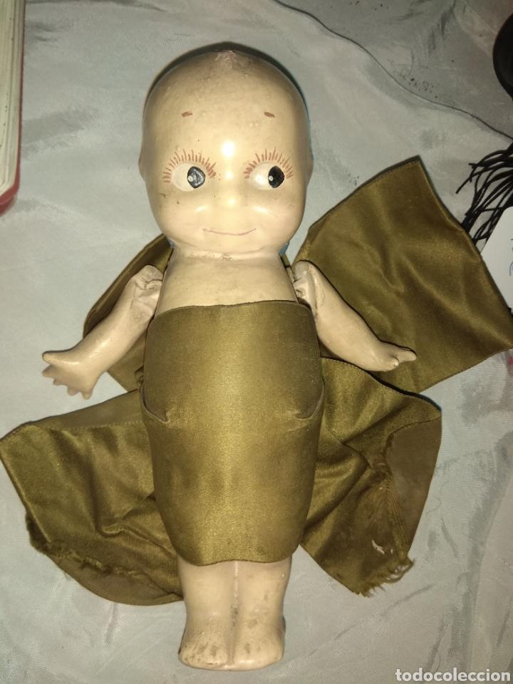 Muñecas Extranjeras: Antiguo Muñeco Kewpie - Foto 7 - 160035330