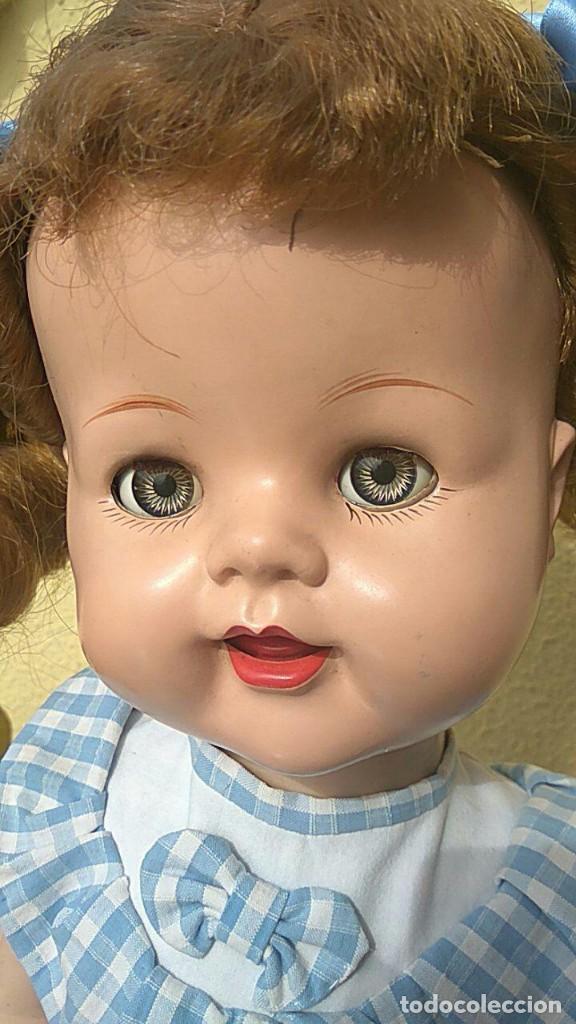 Muñecas Extranjeras: Saucy Walker de Ideal Toy años 50 - Foto 3 - 160377002