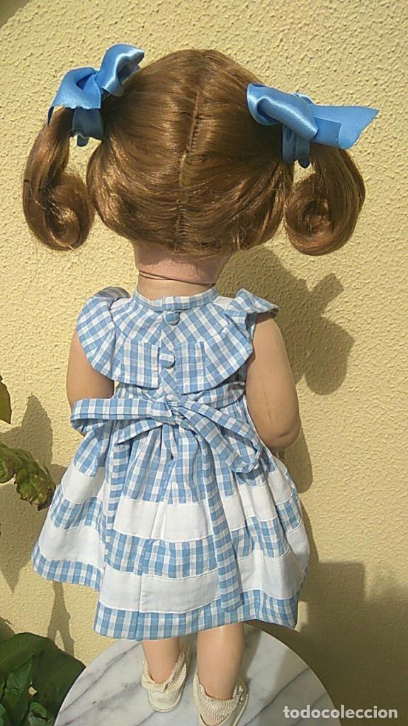 Muñecas Extranjeras: Saucy Walker de Ideal Toy años 50 - Foto 4 - 160377002
