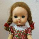 Muñecas Extranjeras: MUÑECA MADE IN ENGLAND. Lote 160440278