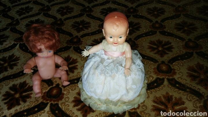 Muñecas Extranjeras: 2 muñecas - Foto 2 - 160480457