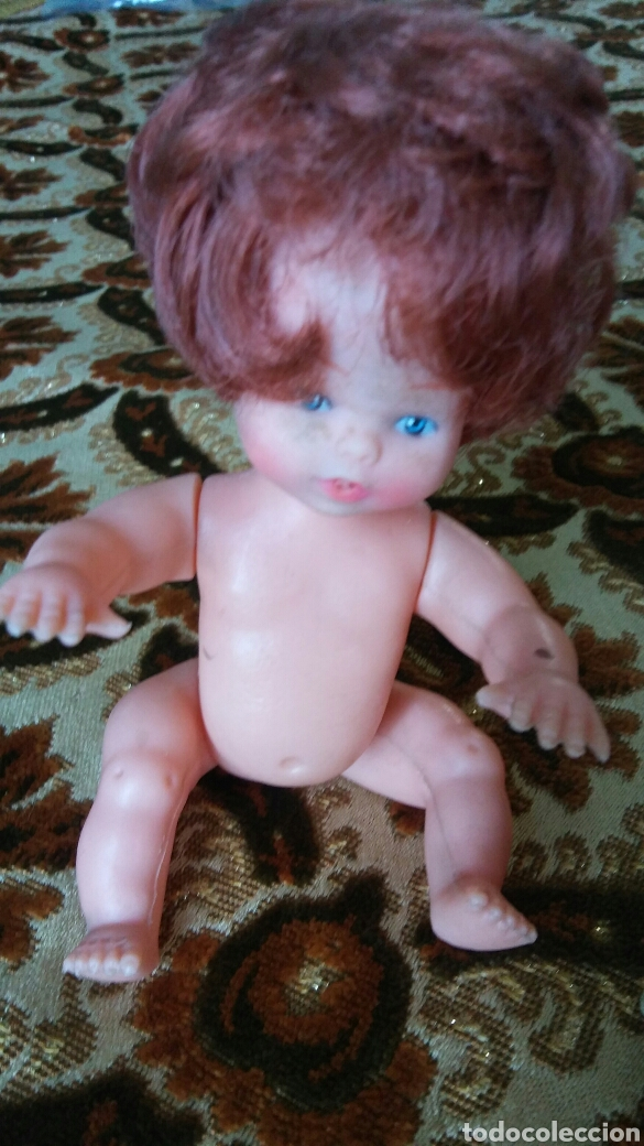 Muñecas Extranjeras: 2 muñecas - Foto 4 - 160480457
