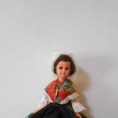 Muñecas Extranjeras: MUÑECA ANTIGUA FRANCIA OJOS DURMIENTES ¡¡ ENVIO 3,30 EUROS CERTIFICADO !!. Lote 165164006