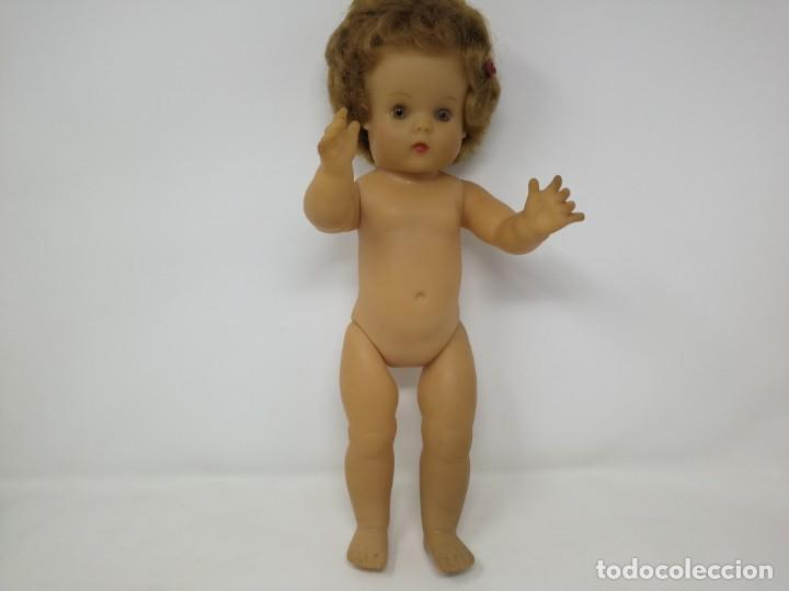 ANTIGUA MUÑECA MADE IN ENGLAND (Juguetes - Muñeca Extranjera Antigua - Otras Muñecas)