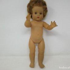 Muñecas Extranjeras: ANTIGUA MUÑECA MADE IN ENGLAND. Lote 166115850