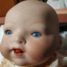 Muñecas Extranjeras - Bebè antiguo - 167166032