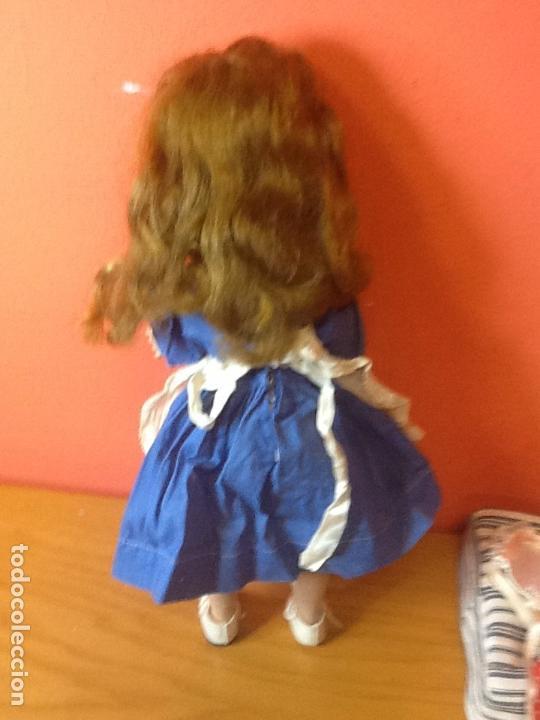 Muñecas Extranjeras: muñeca americana sue sue walker dorothy mago de oz - Foto 3 - 168302548