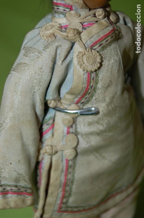 Muñecas Extranjeras: door of hope shangai entre 1901 -1940 - Foto 4 - 168476228