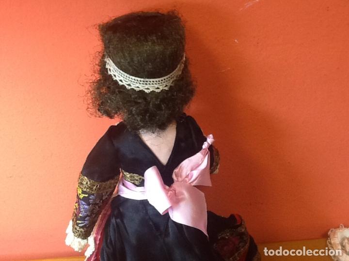 Muñecas Extranjeras: muñeca muy antigua francesa - Foto 2 - 168573704