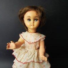 Muñecas Extranjeras: MUÑECA BELLA AÑOS 60 - 42 CM. Lote 168970600
