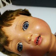 Muñecas Extranjeras: ANTIGUO MUÑECO ALEMAN SOHUTZ MARKE. Lote 170929214
