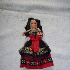 Muñecas Extranjeras: MUÑECA ANTIGUA. Lote 171388212