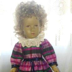 Muñecas Extranjeras: JULIA WERNER, ALEMANA,DESCATALOGADA. Lote 171600784