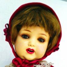 Muñecas Extranjeras: ANTIGUA MUÑECA ALEMANA. Lote 172021980
