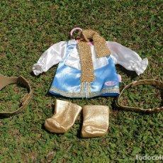 Muñecas Extranjeras: ROPA TRAJE BABY BORN PRÍNCIPE. ZAPF CREATION. PANTALÓN EN FOTO ADJUNTA. Lote 173130209