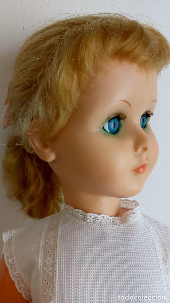 Muñecas Extranjeras: Gran muñeca vintage francesa - Foto 6 - 174009099