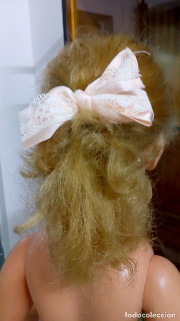 Muñecas Extranjeras: Gran muñeca vintage francesa - Foto 10 - 174009099