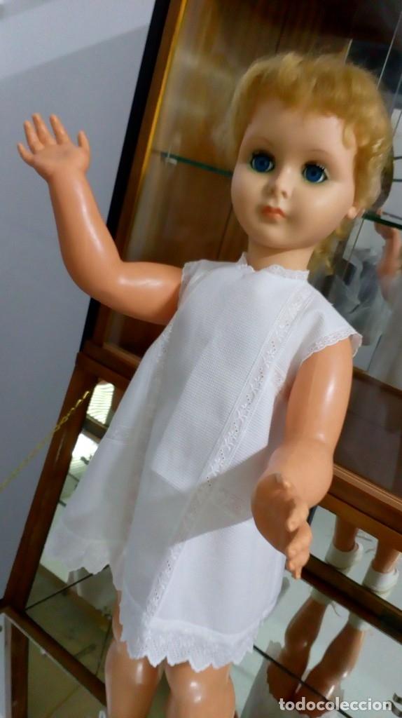 Muñecas Extranjeras: Gran muñeca vintage francesa - Foto 19 - 174009099