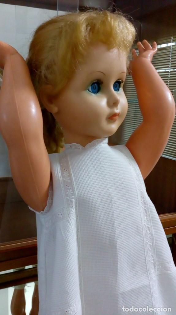 Muñecas Extranjeras: Gran muñeca vintage francesa - Foto 20 - 174009099