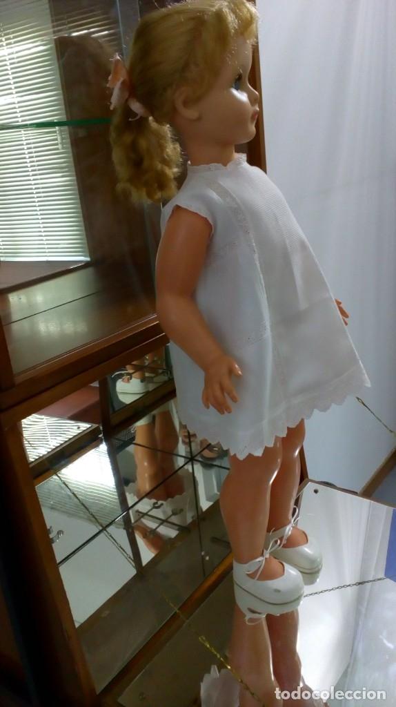 Muñecas Extranjeras: Gran muñeca vintage francesa - Foto 22 - 174009099
