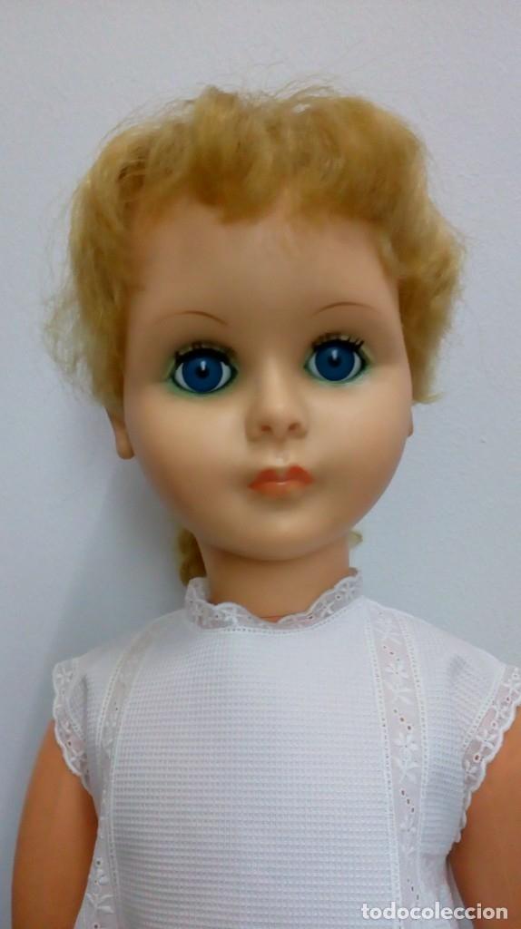 Muñecas Extranjeras: Gran muñeca vintage francesa - Foto 28 - 174009099