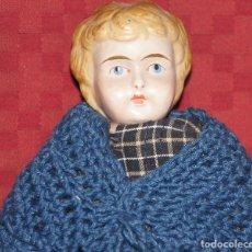 Muñecas Extranjeras: ANTIGUA MUÑECA KARL STANDFUSS JUNO GERMANY 0. Lote 175039282