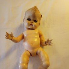 Muñecas Extranjeras: MUÑECA PEDIGREE AÑOS 40. Lote 178207368