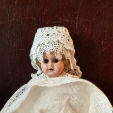 Muñecas Extranjeras: PEQUEÑA MUÑECA ARTICULADA. Lote 179105747