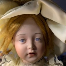 Muñecas Extranjeras: MUÑECA DE PORCELANA - SIMON & HALBING R. ASTRID. Lote 180206098