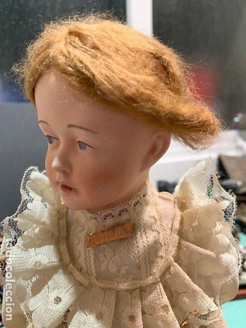 Muñecas Extranjeras: MUÑECA DE PORCELANA - SIMON & HALBING R. ASTRID - Foto 4 - 180206098