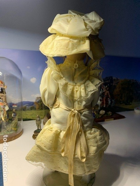 Muñecas Extranjeras: MUÑECA DE PORCELANA - SIMON & HALBING R. ASTRID - Foto 5 - 180206098