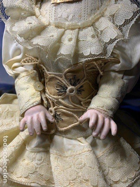 Muñecas Extranjeras: MUÑECA DE PORCELANA - SIMON & HALBING R. ASTRID - Foto 7 - 180206098